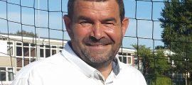"""Paukenschlag beim NTSV: Trainer Frank Salomon legt sein Amt bei den """"Strandpiraten"""" zum Saisonende nieder"""